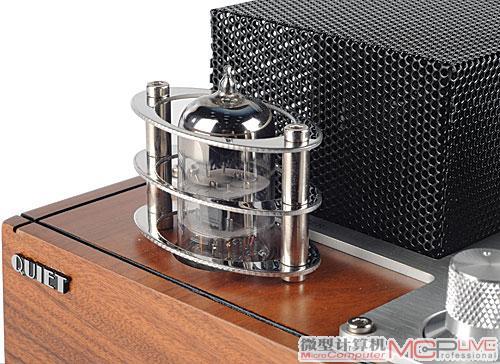 音色温暖,美誉度很高的6n3电子管